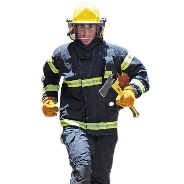 Wildlands Fire Suit